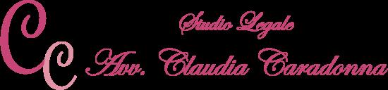 Avv. Claudia Caradonna